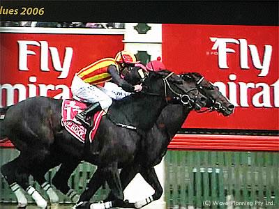 歴史を作った日本馬デルタブルースとポップロックの活躍シーンも見られる!