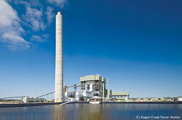 世界一の太陽発電搭載発電所を目指すコーガンクリーク発電所