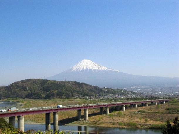 美しい日本を台無しにする放射能汚染