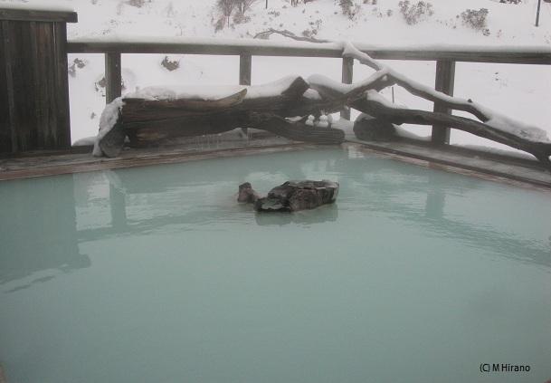 温泉との共存が問題視される地熱発電