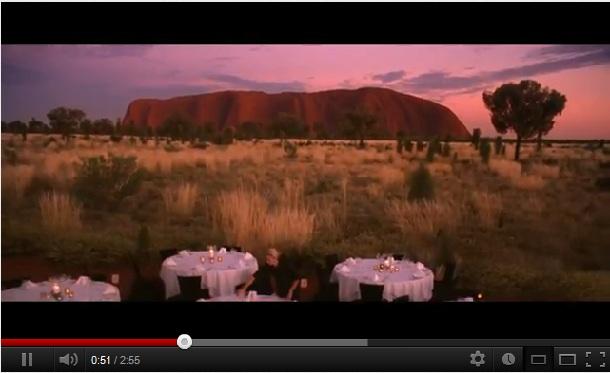 オーストラリア政府観光局新キャンペーンCM