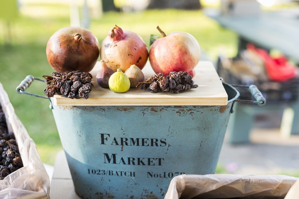 コンパクトな地の利と多様な環境が育む'食の宝庫'-ビクトリア州-